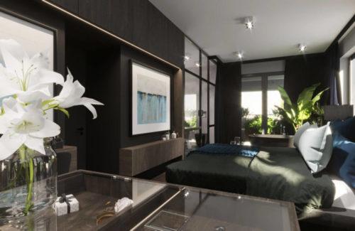 Apartament Przemyśl